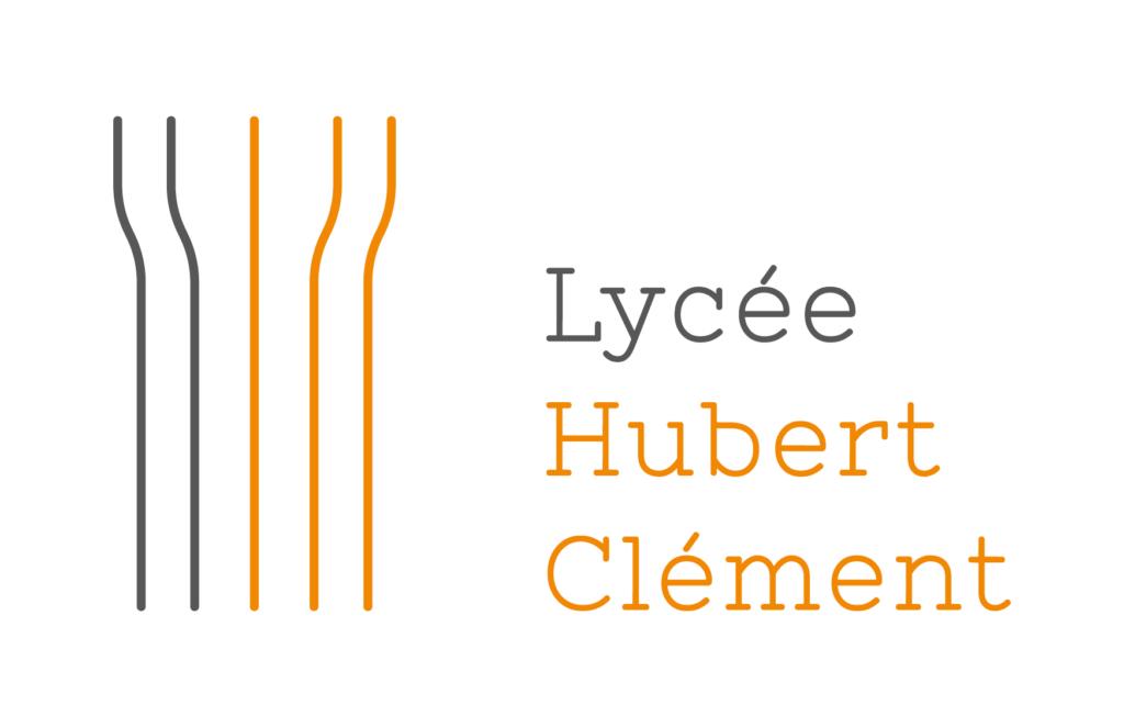 Lycée Hubert Clement Esch (LHCE) logo
